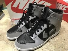 6583c1519088 New ListingUSED MENS NIKE DUNK HIGH PREMIUM SP REFLECTIVE SNAKESKIN 624512  100 SZ 10 FREE