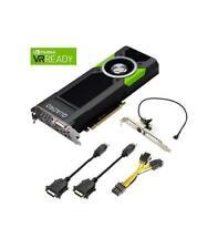Pny Nvidia Quadro P5000 Grafikkarte Vcqp5000-pb fichas Vídeo