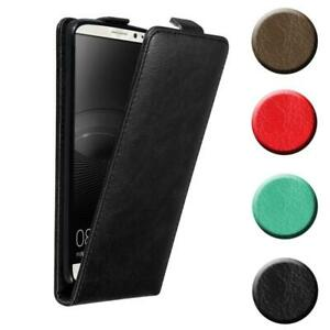 Case for Huawei MATE 8 Protective FLIP Magnetic Phone Cover Etui