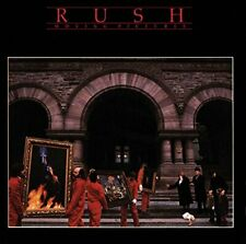 Rush - Moving Pictures [CD]