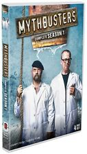 Mythbusters: Season 01 DVD $12.99