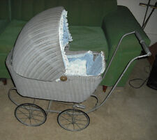 Antique Komfy kab Baby Stroller Very Rare Baby Carriages & Buggies Antiques