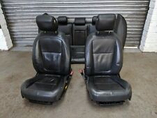 JAGUAR XF LEATHER SEATS INTERIOR WITH DOOR CARDS (X250 2007-2011)