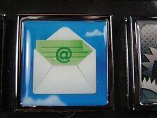 Contenitore pillole App Cellulare Smartphone,contenitore pillole,in metallo 14)