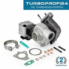 Turbolader 762463 Opel Antara 2.0 CDTI Chevrolet Captiva 2.0 D 96440365