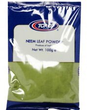 PURE  NEEM LEAF POWDER GRADE A QUALITY PRODUCT Azadirachta indica Leaves
