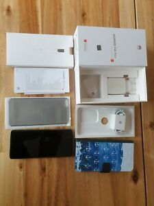 Huawei P40 Pro+ - 768GB - Black Ceramic (Ohne Simlock) (Dual SIM) NEU