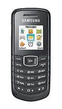 Téléphones mobiles Samsung écran couleur