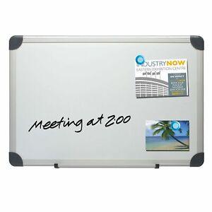 Magnetic Dry Erase Board - 45x60cm