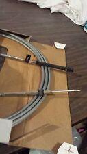 NEW GENUINE Mercury QuickSilver 877773A27 Platium Throttle & Shift Cables