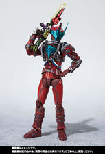 S.H.Figuarts Kamen Rider Build Blood Stalk figure Bandai Tamashii exclusive
