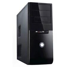 ORDENADOR NUEVO PC AMD 4 NÚCLEOS 6,4GHz, 8GB, 2TB, HDMI, DVI, USB3, VGA DX11 4GB