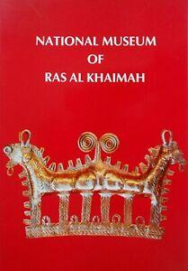 'National Museum of Ras Al Khaimah: Guidebook'