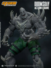 Storm Toys 1/12 DC Series Doomsday Action Figure Collection Doll Toy