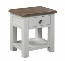 More details for the hampshire collection side table
