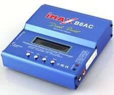 iMAX B6AC Lipo NiMH Battery Balance Charger Dischager Built-in AC Adapter