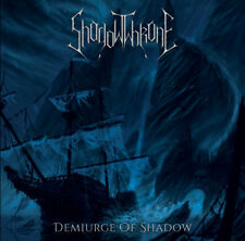 Shadowthrone-Demiurge of Shadow CD
