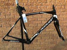 Ridley Liz C Women's Ex-Team Carbon Road Bike Frameset Frame Fork Medium 2 PMC