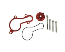Genuine Beta Oversize Water Pump Kit Anodized Red RR RS 2010-2014