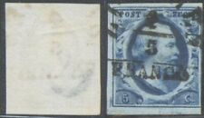 Netherlands - Classic Used Stamp DX27
