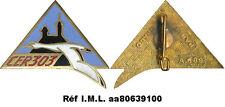 Centre d'Entraînement des Réserves 303, émail, Drago 639 (7144)