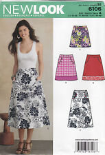 Simplicity Pattern 6106 Vintage Sewing Pattern Size 12 1980s