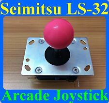 NEW JAPAN Seimitsu LS-32 Joystick Arcade game accessory