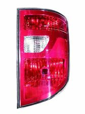 2009-2011 Honda Ridgeline New Right/Passenger Side Tail Light Unit