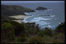 411059 Beach Hat Head National Park New South Wales A4 Foto Impresión