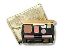 Bare Escentuals Bare Minerals Kit White Hot Palette Eyes Lips Face & Bag