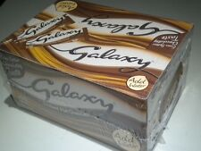 GALAXY LUXURY INSTANT HOT CHOCOLATE DRINK 50 SACHETS X 25g JUST ADD WATER
