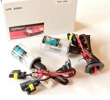 Coppia di lampade H7R 5000K per modifica Kit allo Xeno