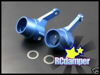 ALUMINUM FRONT KNUCKLE ARM B KYOSHO 1/8 MP7.5 MP777 INFERNO GT ST-RR US SPORT 2