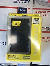 Brand New PS2 Play Station 2 Network Adapter Sony