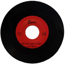 """KATIE WEBSTER  """"HOO WEE, SWEET DADDY""""  CLASSIC R&B MOVER  LISTEN!"""
