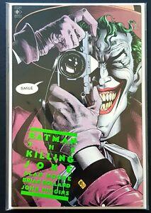 DC Comics Batman The Killing Joke 1st Edition 1988 🔥 Collectable Key Issue 🔥