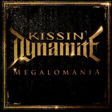 Kissin' Dynamite - Megalomania