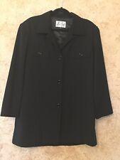 Le Suit Paris New York Black Size 14