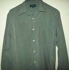 Men's Gazman long-sleeved shirt Size M
