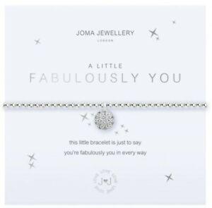 Joma Jewellery Bracelet- Fabulously You