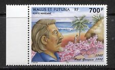 WALLIS & FUTUNA 1998: ART: PAINTINGS, PAINTER PAUL GAUGUIN Scott C203, MNH