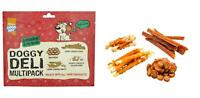 Pawsley Multipack Christmas Dog Treats Chew Selection Box Deli