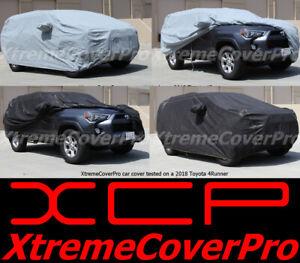 Car Cover 1998 1999 2000 2001 2002 2003 Dodge Durango
