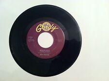 VERY RARE NORTHERN SOUL- KIM WESTON - HELPLESS - 45 RPM - (ORIGINAL)    VG+