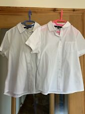 New Look Girls School Blouses Age 13