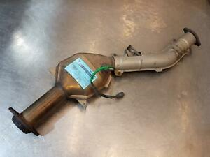 SUBARU IMPREZA CATALYTIC CONVERTER UNDER CAR-CAT TYPE, 2.5, EJ255, WRX, G3, 04/0