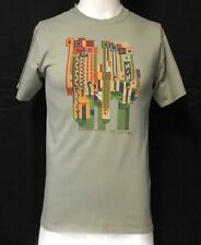 Frank Lloyd Wright Small T-shirt Saguaro Forms Short Sleeve M7