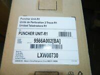 Canon Puncher Unit BT1 2//4H Hole 2//3 5738B003AA