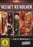 VELVET REVOLVER-Live At Rockpalast DVD NEW