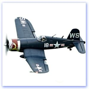 Arrows Hobby F4U-4 Corsair With Retracts PNP